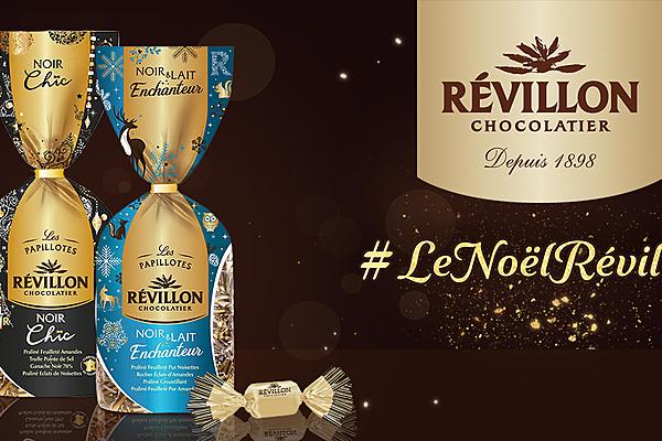 #LeNoëlRévillon