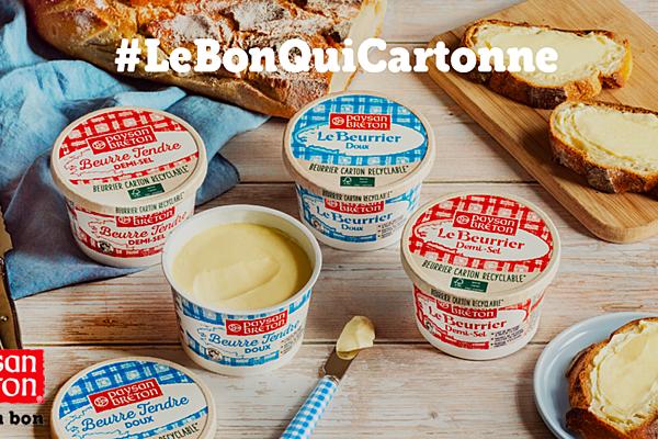 #LEBONQUICARTONNE